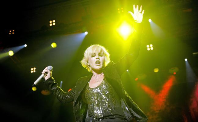 Fallece Dolores O'Riordan, la voz de 'The Cranberries'