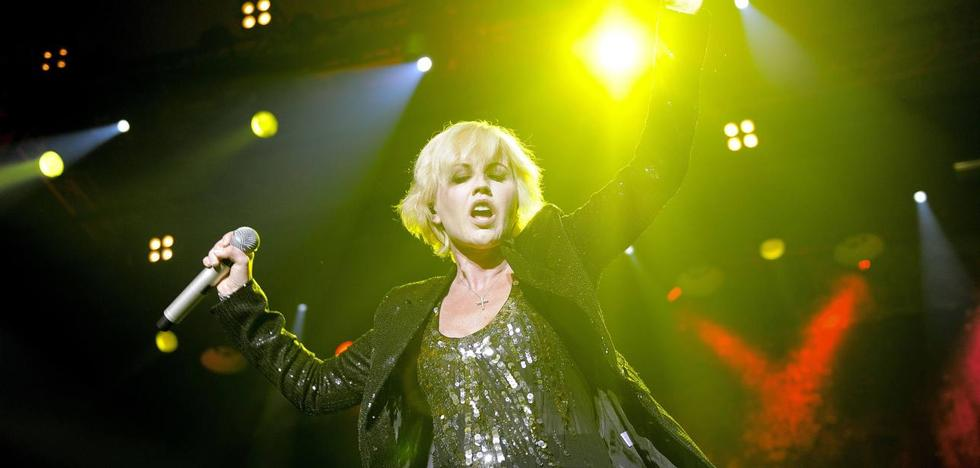 Fallece Dolores O'Riordan, la voz de 'The Cranberries'