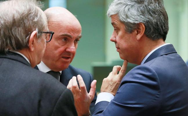 España deshoja la margarita de candidatos para retornar al BCE