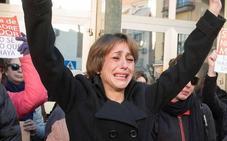 La expareja de Juana Rivas pide cinco años de cárcel por la sustracción de sus hijos