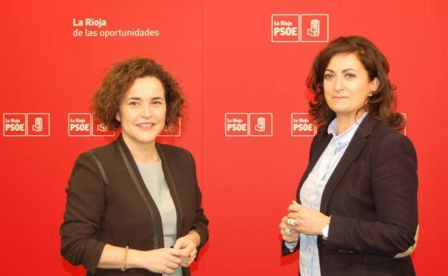 El PSOE enmienda los presupuestos con partidas para Logroño por 3,7 millones