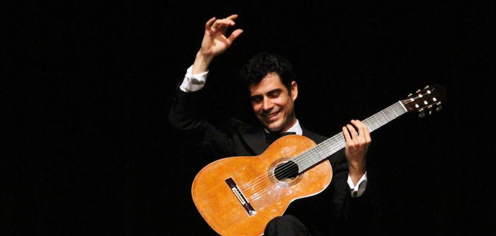 ¿Quieres que Pablo Sáinz Villegas toque en tu cole?