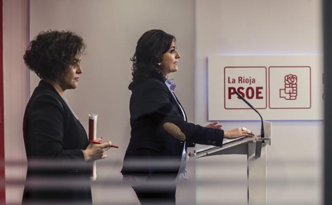 El PSOE pide 3,7 millones para Logroño en enmiendas al presupuesto regional