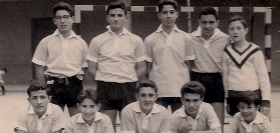 La Retina: recuerdo de Martín Torroba