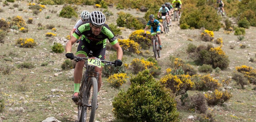 La Rioja Bike Race se pone a mil