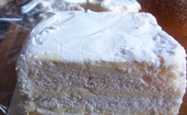 Alfaro exhibe el pastel ruso como atractivo en la Feria de Turismo