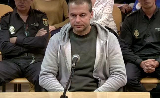 El 'pederasta de Ciudad Lineal' estará preso hasta 2034