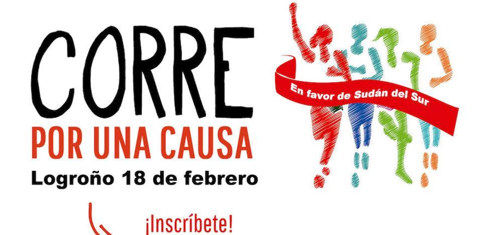 Entreculturas invita a participar en su carrera solidaria en Logroño