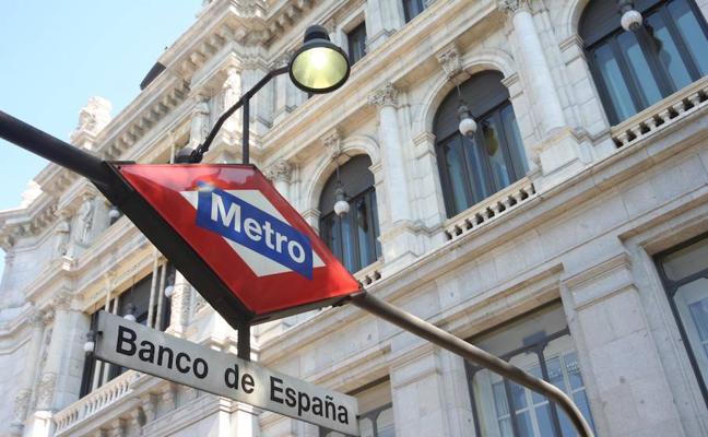 'La Rioja, reencuentra sensaciones' se promociona en el metro de Madrid