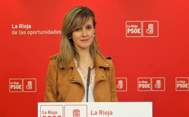 El PSOE califica de fracaso rotundo la política de turismo de La Rioja