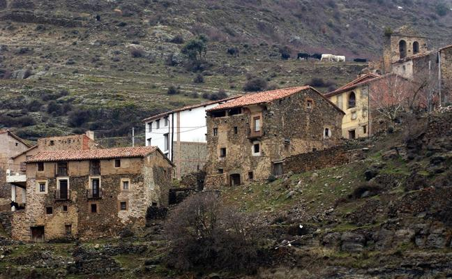 La Rioja rural se despuebla mientras Logroño y su entorno siguen creciendo