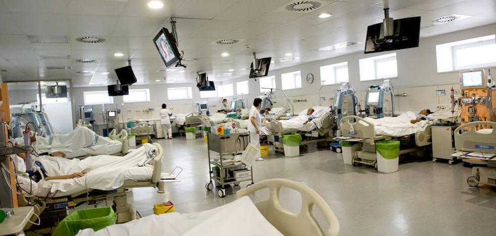 La Escuela de Pacientes renales cuenta con 500 usuarios en un año