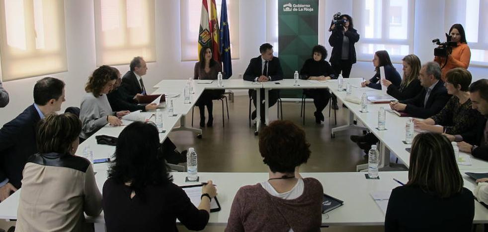 La Rioja ha concedido 268 rentas de ciudadanía