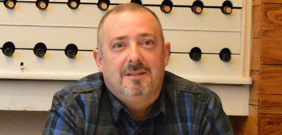 Luis Pujada releva a Marín en la coordinación de Ciudadanos Arnedo