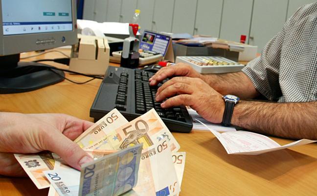 Los sueldos pactados en convenio crecen más que la productividad