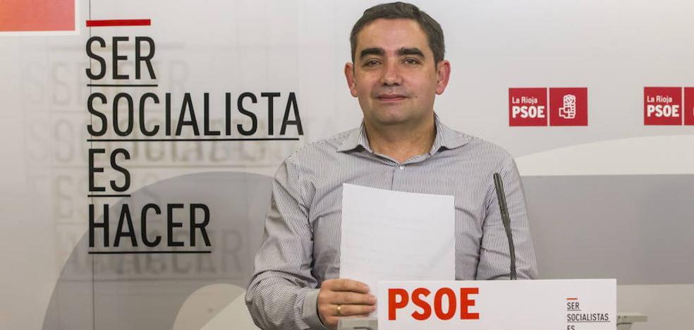 El PSOE presenta 42 enmiendas por 17,5 millones para virar la política económica