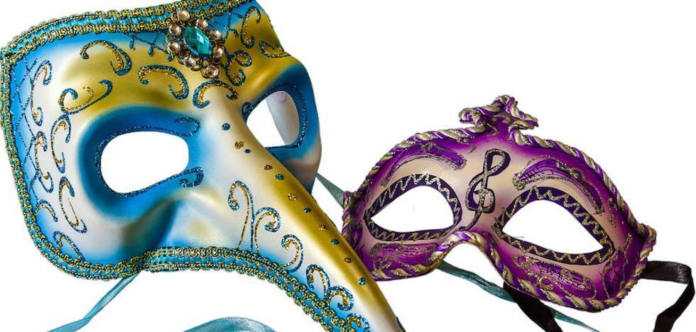 Reunión para preparar el carnaval