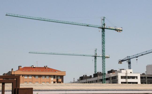 El ladrillo sigue de oferta en La Rioja