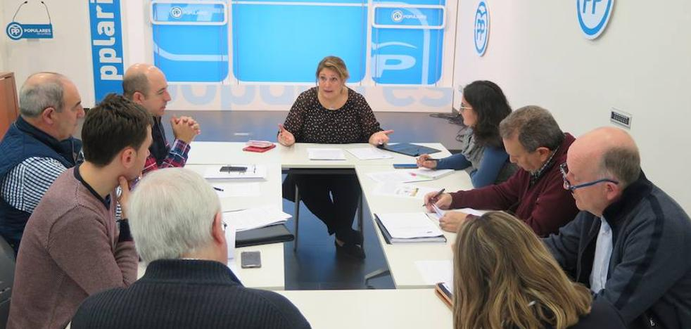 El PP rechaza la propuesta de la Comisión Europea de reformar la PAC porque «la debilita»