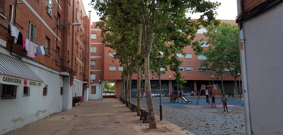 La Guindilla: una poda para el barrio de La Estrella