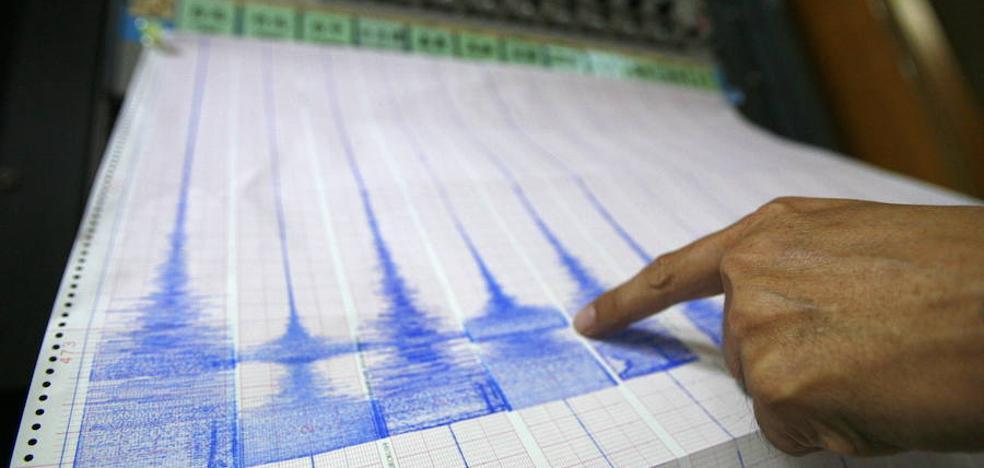 La Rioja registra al año una decena de movimientos sísmicos «imperceptibles» para la población