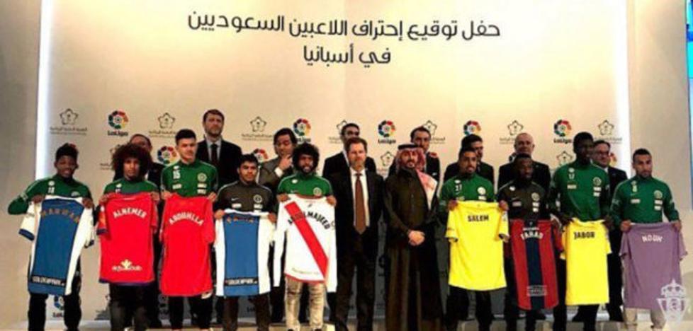 AFE critica el acuerdo con Arabia Saudí