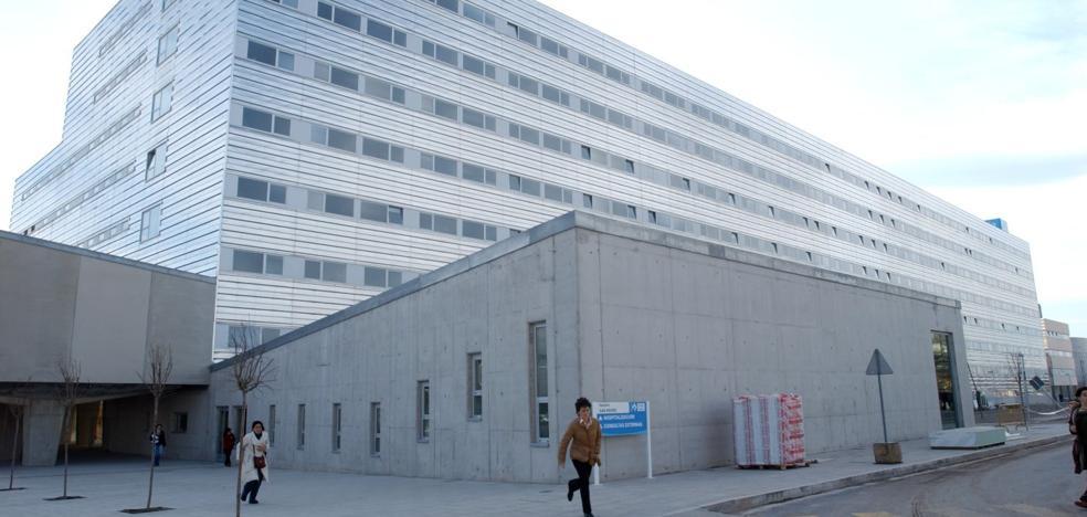 El Tribunal de Cuentas reprocha a La Rioja falta de rigor en la estabilidad presupuestaria del 2015