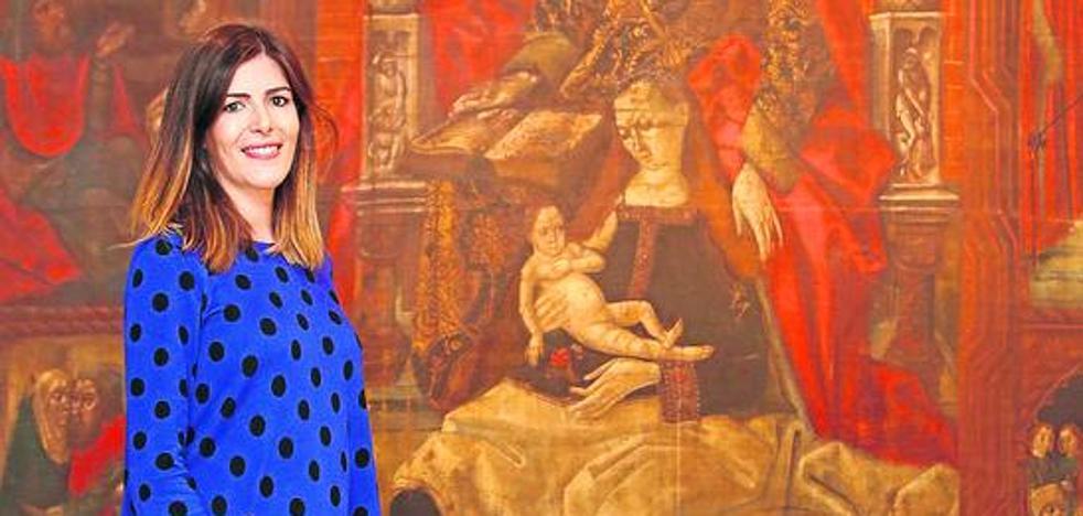 «El rumbo del Museo virará»