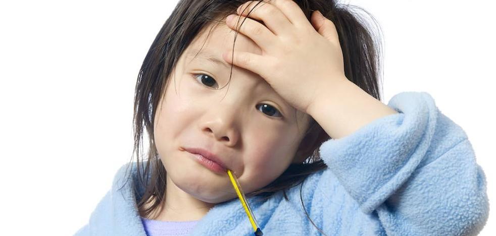 Salud asegura que «disminuye un poquito la incidencia de gripe»
