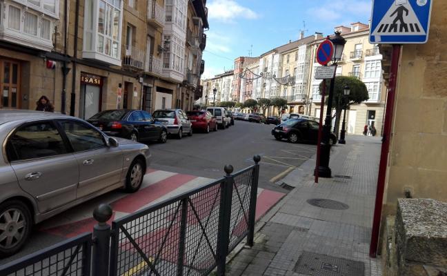 Tres atropellos en dos semanas alarman al Ayuntamiento
