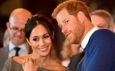 Los detalles de la primera cita de Meghan Markle y el Príncipe Harry