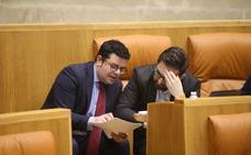 El PP aprueba los Presupuestos Generales de La Rioja con la abstención de Cs