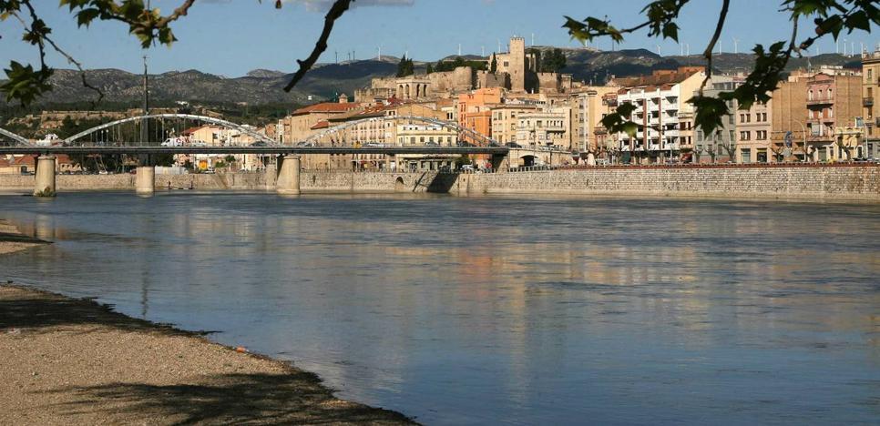 La Justicia rechaza un recurso de La Rioja contra el plan de gestión hidrológico de Cataluña