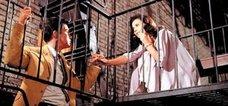 Spielberg busca actores que hablen español para el 'remake' de 'West Side Story'