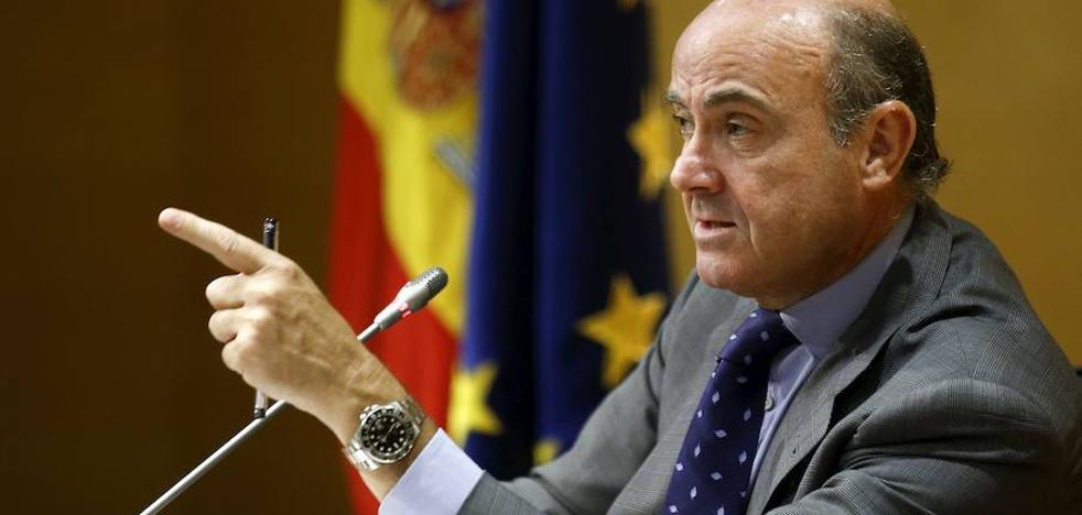 España creció un 3,1% en 2017 pese a la moderación del último trimestre