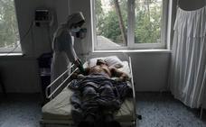 «Apoyo, humanidad y atención personalizada» para los enfermos que precisan cuidados paliativos