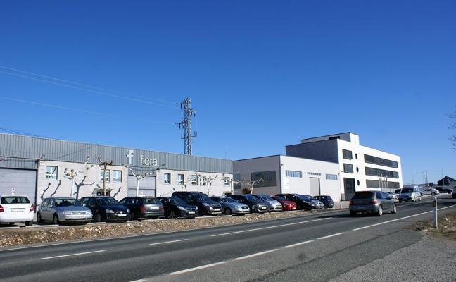 Royo Group compra la firma najerina Fiora, que mantendrá a sus 80 empleados