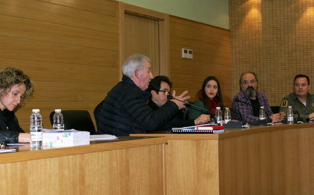 La ciudad de Nájera no podrá contar con un nuevo Plan General Municipal