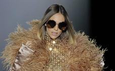 Las tendencias más vistas en Mercedes Benz Fashion Week Madrid