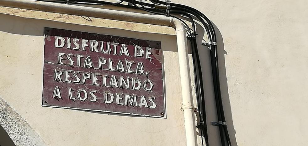 #Andestá: ¿Cuál es esta plaza?