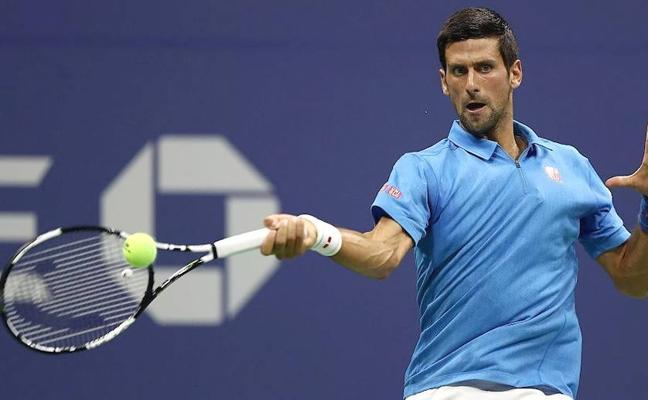Djokovic confirma su operación en el codo derecho