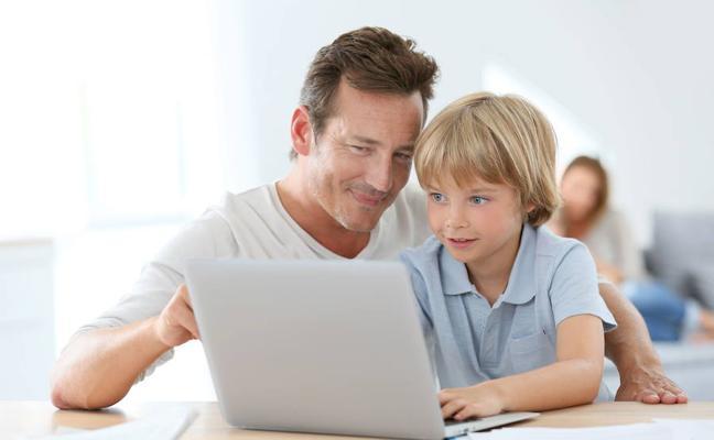El Gobierno riojano creará un Centro Digital para Padres