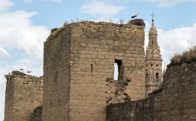 El Consistorio calceatense presentará en breve el 'Plan director' de las murallas