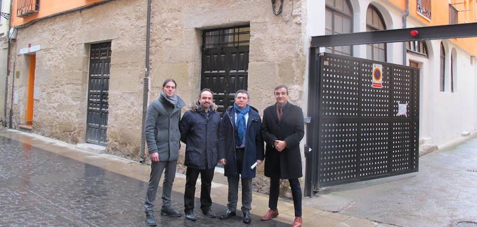 Edificios bien aislados y que ahorran energía en Juan Lobo