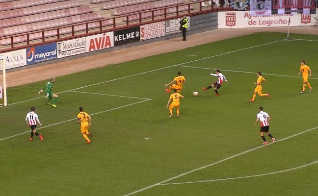 Catalá, cuatro goles anulados en dos encuentros