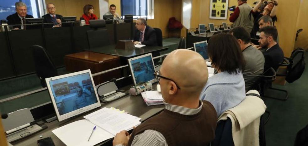 Correa apunta a Rajoy en la financiación electoral del PP