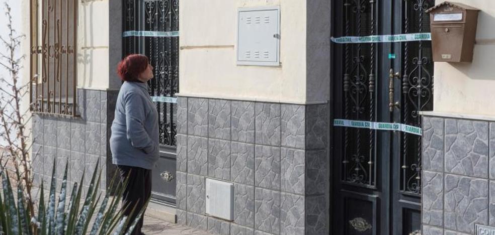 El juez decreta el ingreso en prisión del hombre que confesó matar a su pareja en Guadix