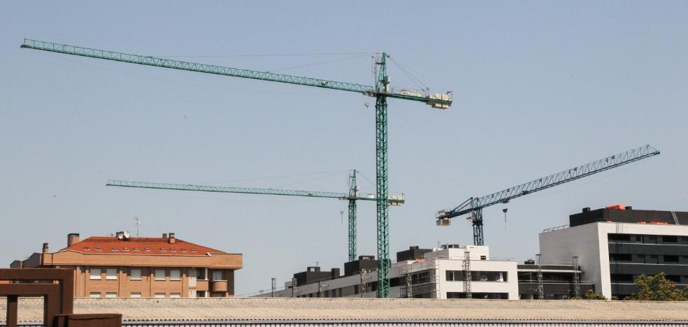 La CPAR estudia denunciar al Ayuntamiento por el retraso en la tramitación de obras y aperturas