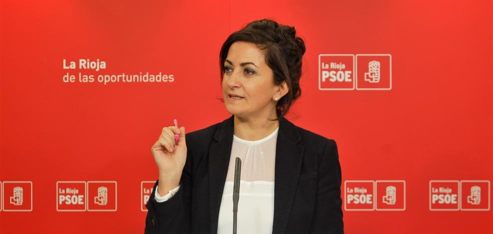 Andreu: «La crisis se ha convertido en estructural en La Rioja»