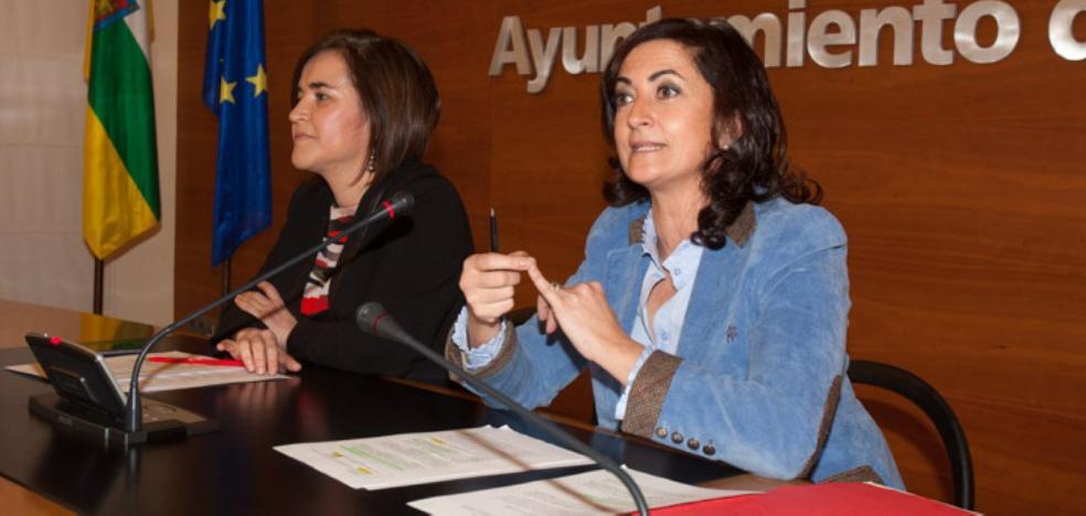 El PSOE reprocha a PP y Cs su voto en contra de ampliar el plus de capitalidad